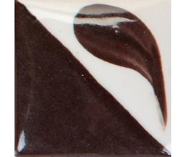 Farba podszkliwna Duncan CN233 Dark Briarwood