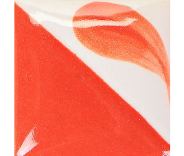 Farba podszkliwna Duncan CN506 Neon Coral