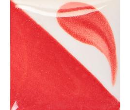 Farba podszkliwna Duncan CN507 Neon Red