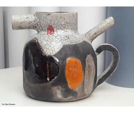 Plener alternatywnych metod wypalania ceramiki – raku