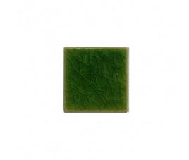 Szkliwo proszkowe TC 7994 Smaragd Craquele