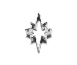 Wykrawacz gwiazda 8-ramienna 2,5 cm 407v
