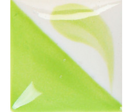 Farba podszkliwna Duncan CN505 Neon Green