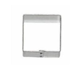 Wykrawacz mini kwadrat 2 cm 564