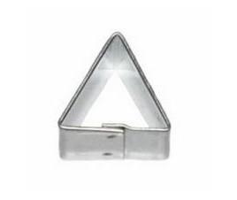 Wykrawacz mini trójkąt 2,2 cm 580