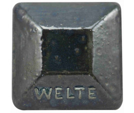 Szkliwo proszkowe Welte KGE 249 Guinea
