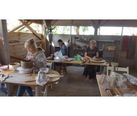 Dzień dobry, ceramiko - naucz się podstaw w jeden weekend! 28-29.09.2019