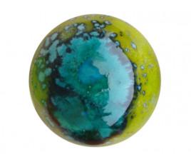 Szkliwo proszkowe CQ 210304 Zielony Smok