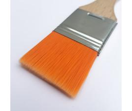 Pędzel płaski nylon 36 mm