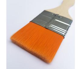Pędzel płaski nylon 50 mm
