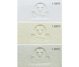Glina SiO2 PRAG Biała 40% 1-3 mm szamot - 12,5 kg