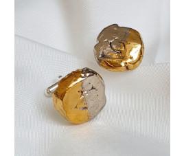 Złoto naszkliwne błyszczące w płynie 12%