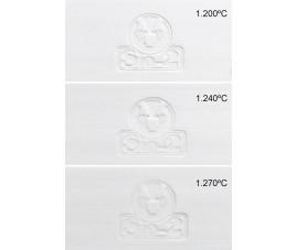 Porcelana cesarska extra biała LOTUS - 5 kg