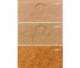 Glina SiO2 Lila PRLM 40%, 0-1,5 mm szamot - 12,5 kg