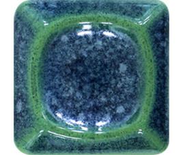 Szkliwo proszkowe KGE 224 Niebieskie Mystic