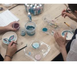 18, 25 lutego 2021 Kurs ceramiki III stopnia