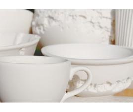 15, 22 lutego 2021 Warsztaty porcelany, technologia i sztuka
