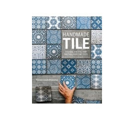 Handmade Tile. Design, Create, and Install Custom Tiles