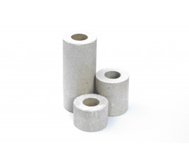 Cylinder fi43/20 h80 mm