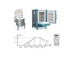 15 czerwca 2021 Szkolenie z obsługi pieca elektrycznego do wypału ceramiki