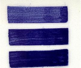 Farba ceramiczna uniwersalna CD-02 Kobaltowa 25 g