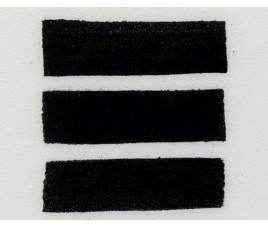 Farba ceramiczna uniwersalna CD-11 Czarna 25 g