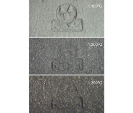 Glina SiO2 Barcino 0-1.5 mm, 40% szamotu - op. 12,5 kg