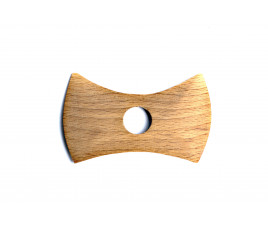 Cyklina drewniana