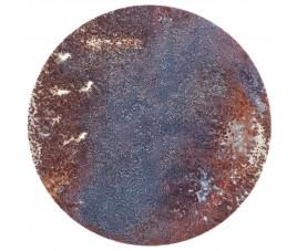 Granulat Ceramiq Niebieskawy Brąz 100g