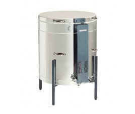 Piec Keramikos Economy Giant - 150 litrów, 1250 °C