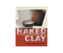 Naked Clay - Ceramics  Without Glaze
