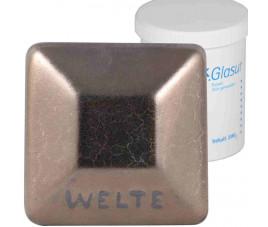 Szkliwo proszkowe KGE 227 Broncit