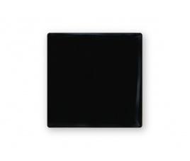 Szkliwo proszkowe Welte KGG 77 Czarne błyszczące