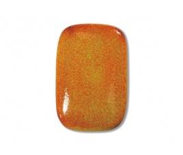 Szkliwo płynne TC FS 6031 Pomarańczowe z Efektem - 500 ml