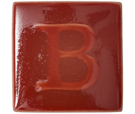 Szkliwo płynne Botz 9602 Ognista Czerwień - 200 ml