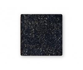 Szkliwo proszkowe mikowe TC 7556 Czarne Glimmer